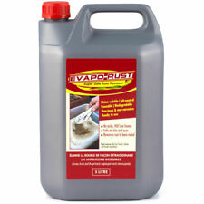 Evapo-Rust 5L Rust Remover Liquid Solution Removes Metal Oxides Water Soluble