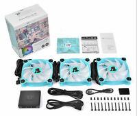 TSUKUMO Pure Plus 12 RGB Case Fan Hatsune Miku Edition  Privilege Plush New JP