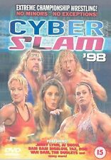 Extreme Championship Wrestling November To Remember Hard Hits DVD NEW UK Rel R2