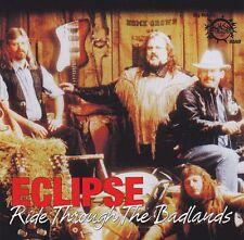 CD ECLIPSE Ride Through The Badlands /Southern Rock/Lynyrd Skynyrd/ZZ Top