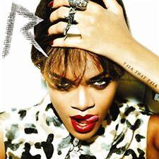 RIHANNA - TALK THAT TALK: CD ALBUM (2011)