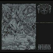 Hecate Enthroned - Redimus ( CD 2004 )