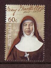 AUSTRALIA 2010 MARY MACKILLOP UNMOUNTED MINT, MNH  .