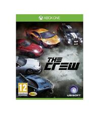 Pal version Microsoft Xbox One Crew the