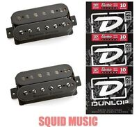 Seymour Duncan Nazgul & Sentient 6 String Set ( 3 FREE SETS OF SIX STRINGS )