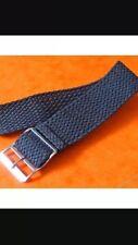 1 Ancien bracelet 16 mm nato années 70 pour montre