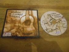 CD Ethno Angel Cuerdas - El Duende De La Guitarra Fl (10 Song) LOS MADRILES digi