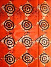 African Print Batik Fabric (sold per 6 yards) Active Photos