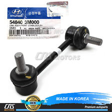 GENUINE Stabilizer Bar Link FRONT RIGHT for 09-14 Equus Genesis 548403M000⭐⭐⭐⭐⭐