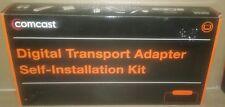 Comcast Digital Transport Adapter Self-Installation Kit - DC/1011COM New in Box
