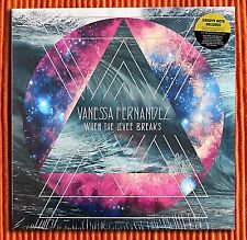 VANESSA FERNANDEZ -WHEN THE LEVEE BREAKS Numbered Ltd Edition 180g 45rpm 3LP NEW
