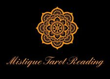 mistique e - tarot readings you can trust