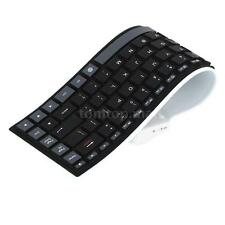 Waterproof Flexible Silicone Mini Wireless Bluetooth Keyboard for Android R4K0