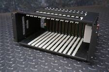 Matrix Orbital QMB12.6 12 Slot Chassis With AC/DC Power Module