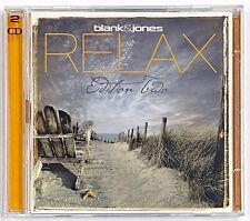 Blank & Jones - Relax (Edition Two) - 2 CD (Musik-G-2128
