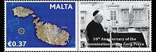 Malta / Malte - Postfris / MNH - Canonisation of San Gorg Preca 2017
