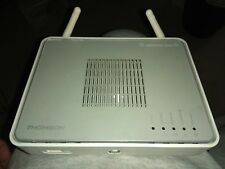 O2 / Thomson TG587n v2 O2 Wireless Box IV Wireless WiFi 4-port Router