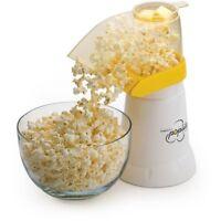 Presto PopLite Hot Air Popcorn Popper, 04820 W