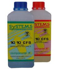 C-Systems 10 10 CFS 1.5 Kg   Marca Cecchi   CEC-1115