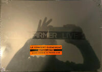 Mylène Farmer ‎Box 2xCD Live 2019 - Deluxe Edition, Limited Edition - France
