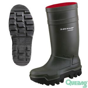 Sicherheitsstiefel Dunlop Purofort Thermo+ Plus S5 Stiefel Winterstiefel Winter