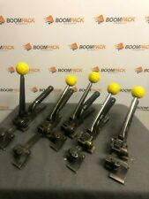 Push-Type Metal Strapping Tool Model T-6-P