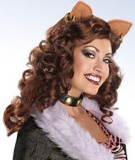 RUBIES Costumes ADULT CLAWDEEN WIG 52682 Halloween Costume Teens/Adults