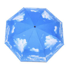 Parasol Umbrella Sunblock Uv(ultraviolet) Block Protection Compact Lightweight