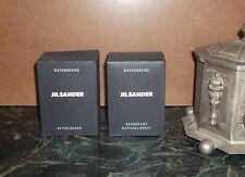 *CHOICE: Jil Sander Background DEODORANT / AFTERSHAVE 75 ml / 2.5 oz ULTRA RARE*