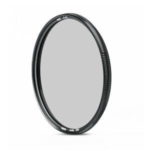 NiSi HUC C-PL PRO Nano Circular Polarizer Filter- 46 49 52 58 67 72 77 82 95mm