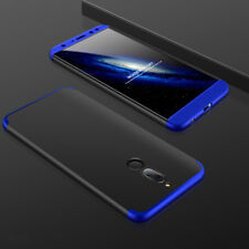 Luxury 360° Full Back Protective Hard Case Cover For Huawei Mate 10 lite/Nova 2i