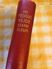 More details for rare large international antique stamps collection, rare & high value included