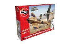 Spitfire Military Airfix Toy Model Kits