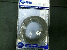 HDMI CABLE GENUINE NIPPON, HD 1.3 1080p SEALED, WITH GOLD ENDS 12'