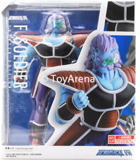 Demoniacal Fit F Soldier Purple Hair (Freeza Force Soldier) USA Seller In Stock!