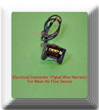 ELectrical Connector of Mass Air Flow Sensor  ER5595A Fits: Range Rover  &