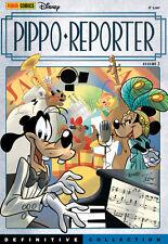 Pippo Reporter 2 - Definitive Collection 7 - Disney Panini - Sconto 10%25