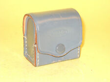 Original Yashica CASE, for 4x4 TLR Lens Shade Hood, in very good condition