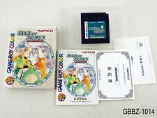 Complete Tales of Phantasia Narikiri Dungeon Game Boy Color JP Import US Seller