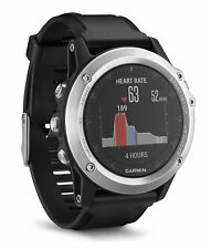 Garmin Fenix 3 HR Watch Sports GPS Running Multisport Activity Monitor - Black