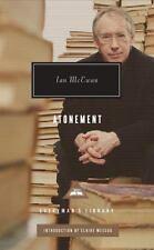 Atonement: By Ian McEwan