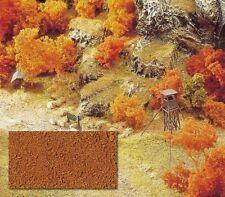 Busch 7325 micro-flocken orangebbraun, 0,5 liter (1 Liter =