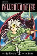 Record of a Fallen Vampire: The Record of a Fallen Vampire 4 by Kyo Shirodaira …