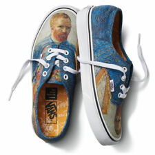 ... Old Skool Colorblock Shoes.  114.99 New. Vincent Van Gogh Museum X VANS  Vault Self Portrait Men 10 Women 11.5 in Hand e83be06d0