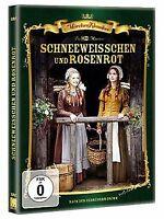 Schneeweißchen und Rosenrot von Siegfried Hartmann | DVD | Zustand gut