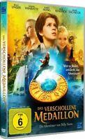 Das verschollene Medaillon - Die Abenteuer von Billy Stone [DVD/NEU/OVP]