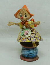 Original Figur Disney Enesco 4039085 Cinderella`s Helfer Susy Maus