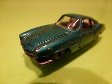 PENNY 0/26 ALFA ROMEO GIULIA SS - METALLIC GREEN 1:66 - GOOD CONDITION
