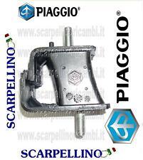 SUPPORTO ELASTICO MOTORE SX PIAGGIO PORTER 1200 DIESEL -ENGINE SUPPORT- B004758