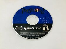TimeSplitters 2 (Nintendo GameCube, 2002) Tested Very Clean Disc, Disc Only